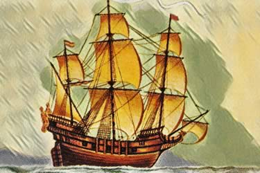 oak island popular theories spanish galleon phips