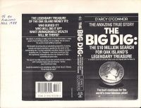 The Amazing True Story: The Big Dig cover