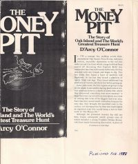 The Money Pit front cover flap